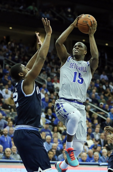 Villanova vs. Seton Hall - 3/12/16 College Basketball Pick, Odds, and Prediction