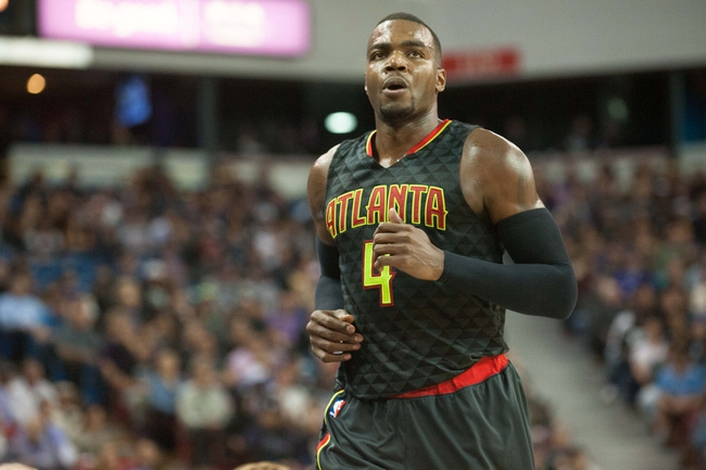 Atlanta Hawks vs. Sacramento Kings - 10/31/16 NBA Pick, Odds, and Prediction