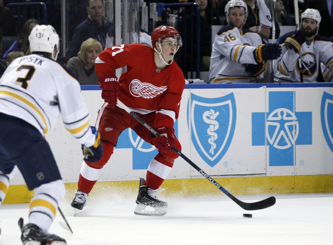 NHL News: Player News and Updates for 1/23/16