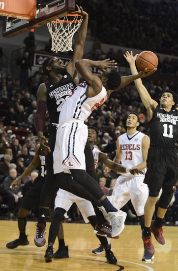 Mississippi State vs. Alabama - 2/2/16 College Basketball Pick, Odds, and Prediction
