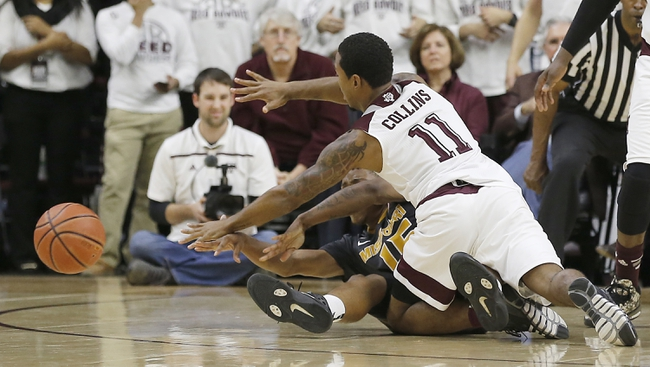 Missouri vs. Texas A&M - 2/27/16 College Basketball Pick, Odds, and Prediction
