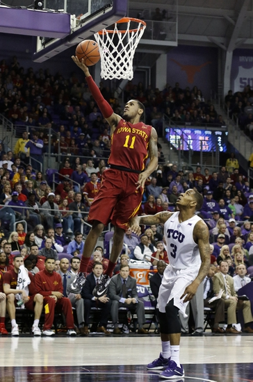 Texas A&M vs. Iowa State - 1/30/16 College Basketball Pick, Odds, and Prediction