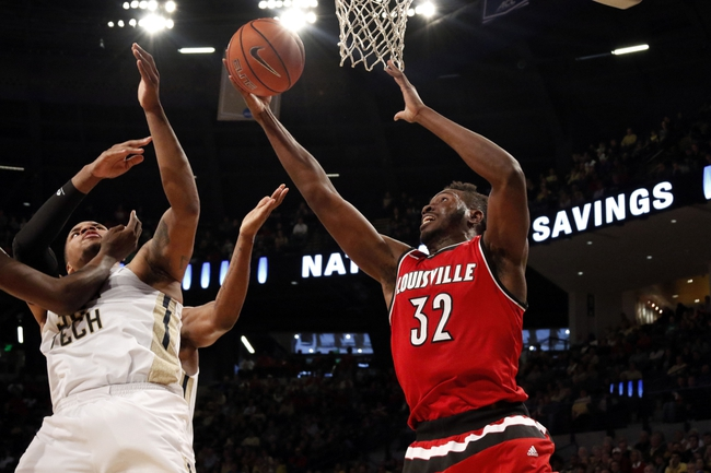 Louisville vs. Georgia Tech - 3/1/16 College Basketball Pick, Odds, and Prediction