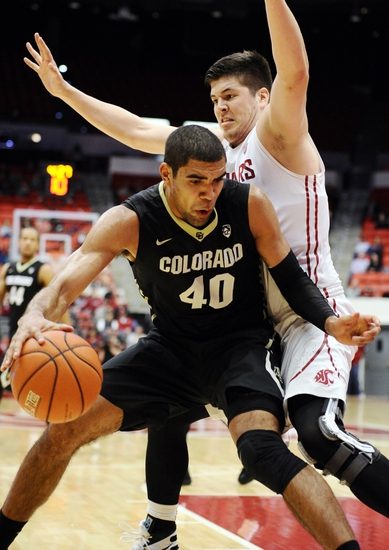 Colorado Buffaloes vs. Washington State Cougars - 2/11/16 College Basketball Pick, Odds, and Prediction