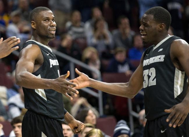 Providence vs. Villanova - 2/6/16 College Basketball Pick, Odds, and Prediction