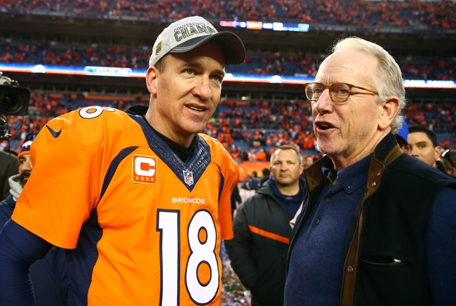 Super Bowl 50: NFL MVP Odds, Pick, Predictions, Dark Horses - 1/29/16
