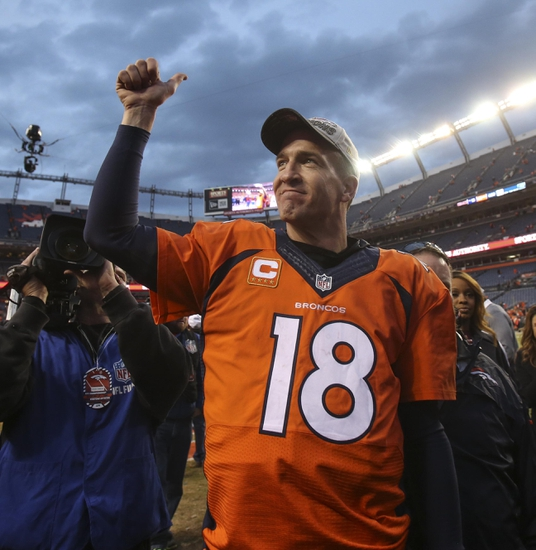 Top Five Takeaways From the 2016 NFL Championship Weekend