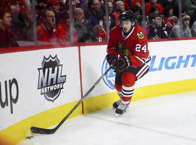 NHL News: NHL Trade Rumors 2/27/16