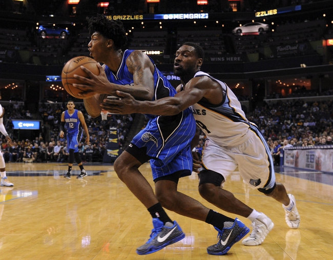 Magic vs. Grizzlies - 4/3/16 NBA Pick, Odds, and Prediction