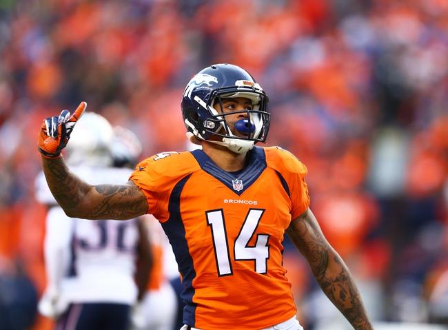 Denver Broncos vs. San Francisco 49ers - 8/20/16 NFL Pick, Odds, and Prediction