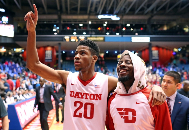Saint Louis Billikens vs. Dayton Flyers - 2/23/16 College Basketball Pick, Odds, and Prediction