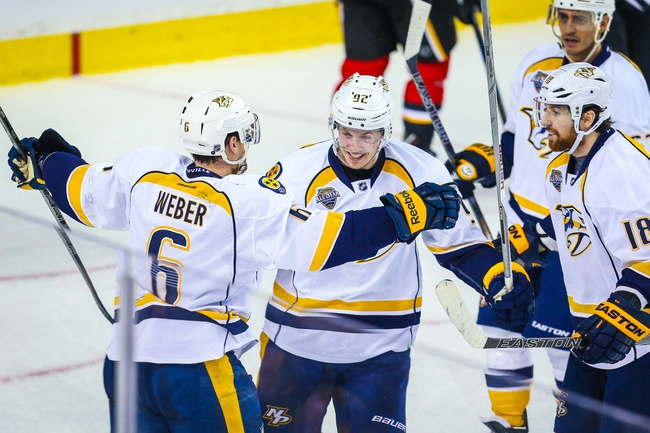 NHL News: Player News and Updates for 1/28/16