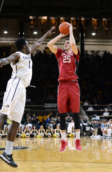 Stanford Cardinal vs. Oregon State Beavers - 2/11/16 College Basketball Pick, Odds, and Prediction