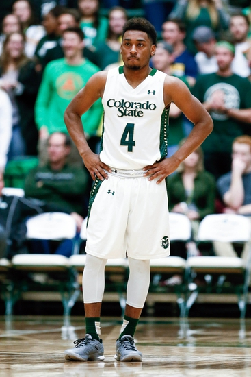 Colorado State Rams vs. Wyoming Cowboys - 2/20/16 College Basketball Pick, Odds, and Prediction
