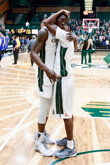 Wyoming Cowboys vs. Colorado State Rams - 1/30/16 College Basketball Pick, Odds, and Prediction