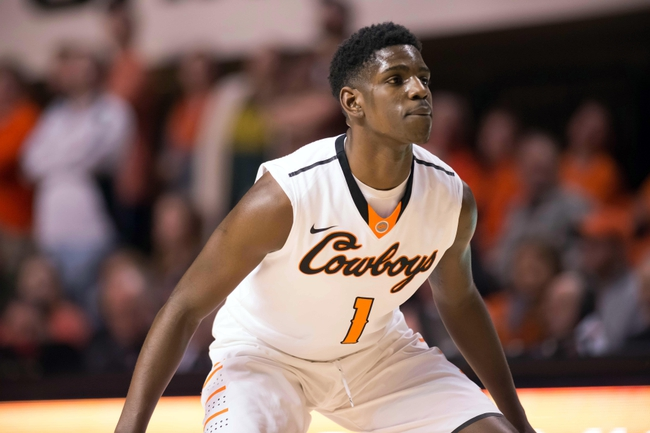 Oklahoma State vs. Kansas State - 2/13/16 College Basketball Pick, Odds, and Prediction