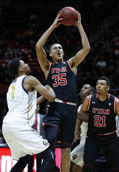 Utah Utes vs. Washington Huskies - 2/10/16 College Basketball Pick, Odds, and Prediction