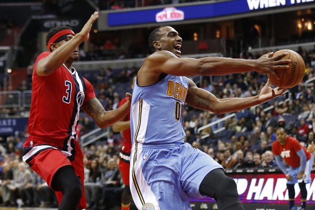 Fantasy Basketball 2015-16: Waiver Wire Update 2/29