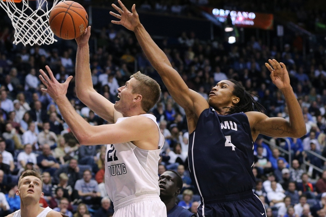 Loyola Marymount vs. San Francisco - 2/20/16 College Basketball Pick, Odds, and Prediction