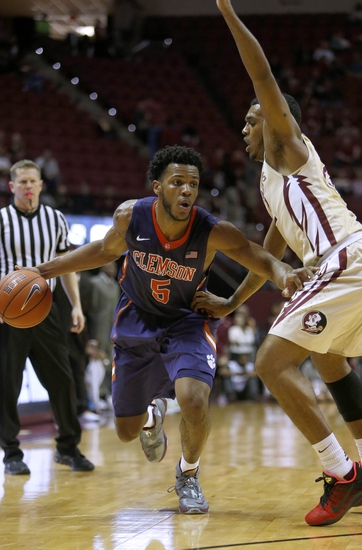 Wake Forest Demon Deacons vs. Clemson Tigers - 2/2/16 College Basketball Pick, Odds, and Prediction