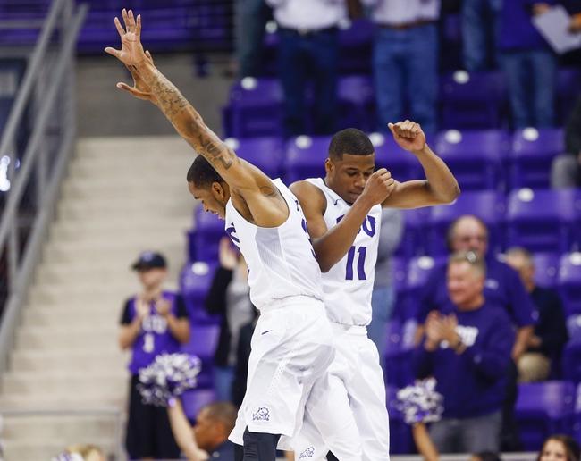 TCU vs. Kansas - 2/6/16 College Basketball Pick, Odds, and Prediction