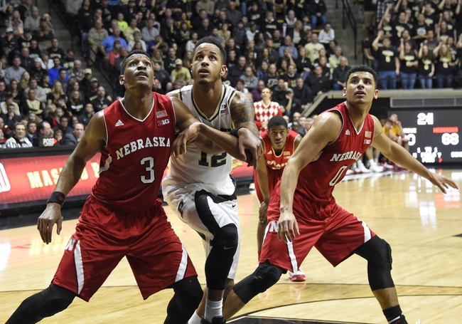 Nebraska vs. Purdue - 3/1/16 College Basketball Pick, Odds, and Prediction