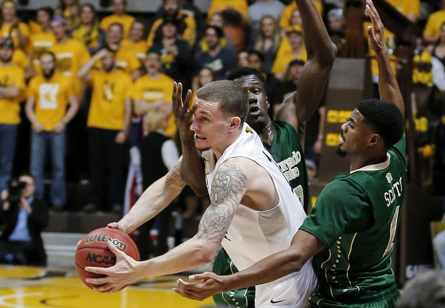 Colorado State vs. Nevada - 2/6/16 College Basketball Pick, Odds, and Prediction