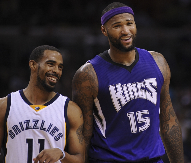 Grizzlies vs. Kings - 3/2/16 NBA Pick, Odds, and Prediction