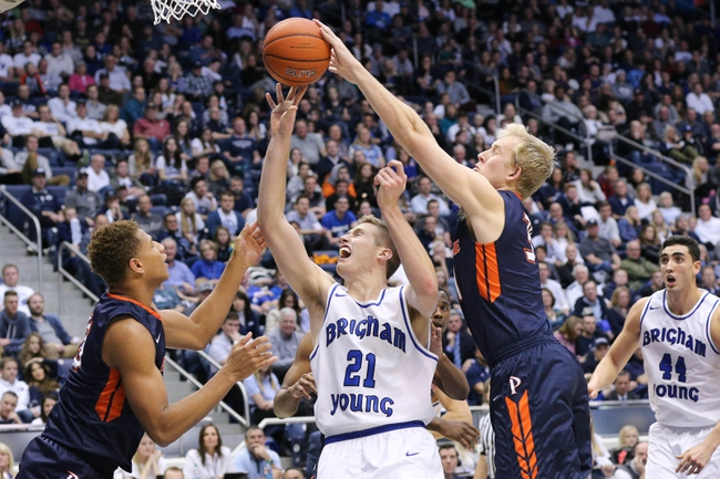 Pepperdine vs. San Francisco - 2/18/16 College Basketball Pick, Odds, and Prediction