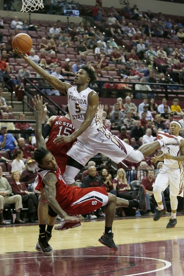 Wake Forest Demon Deacons vs. Florida State Seminoles - 2/6/16 College Basketball Pick, Odds, and Prediction