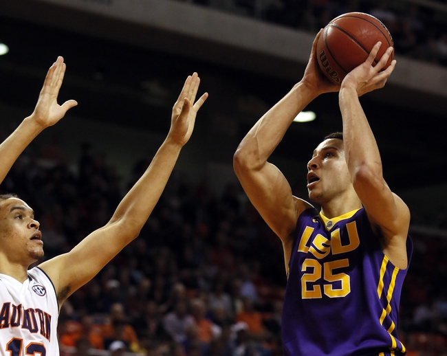 LSU vs. Mississippi State - 2/6/16 College Basketball Pick, Odds, and Prediction
