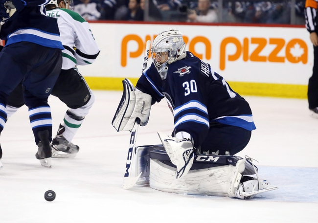 Winnipeg Jets vs. Dallas Stars - 2/23/16 NHL Pick, Odds, and Prediction