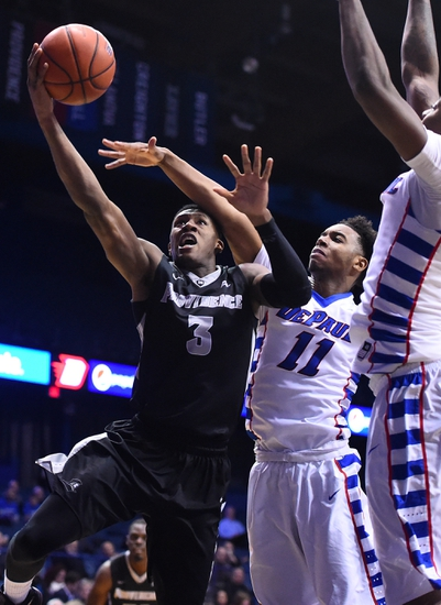 Providence Friars vs. DePaul Blue Demons - 2/27/16 College Basketball Pick, Odds, and Prediction