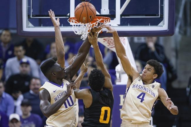 Washington vs. Long Beach State - 11/22/16 College Basketball Pick, Odds, and Prediction