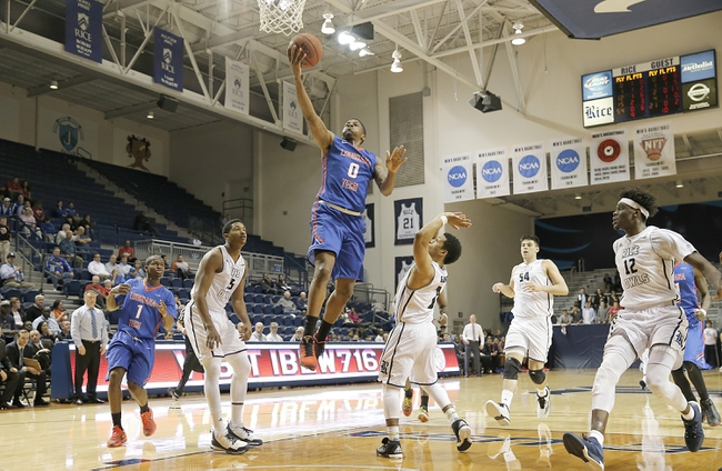 Louisiana Tech vs. Middle Tennessee - 2/11/16 College Basketball Pick, Odds, and Prediction