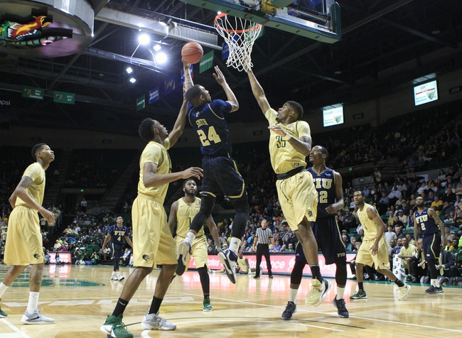 FIU vs. UAB - 3/3/16 College Basketball Pick, Odds, and Prediction