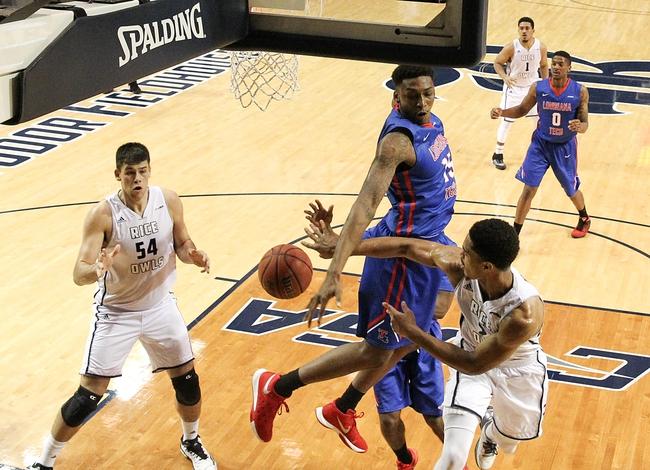 Rice vs. Florida International - 2/20/16 College Basketball Pick, Odds, and Prediction