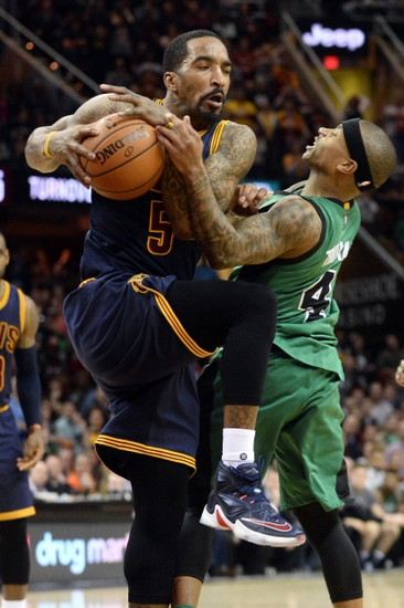 Boston Celtics at Cleveland Cavaliers  - 3/5/16 NBA Pick, Odds, and Prediction