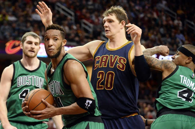 Cavaliers vs. Celtics - 3/5/16 NBA Pick, Odds, and Prediction