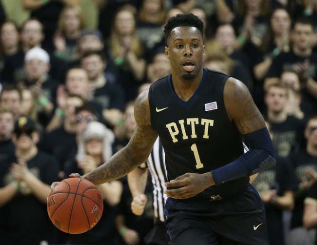 Pittsburgh Panthers vs. Wake Forest Demon Deacons - 2/16/16 College Basketball Pick, Odds, and Prediction