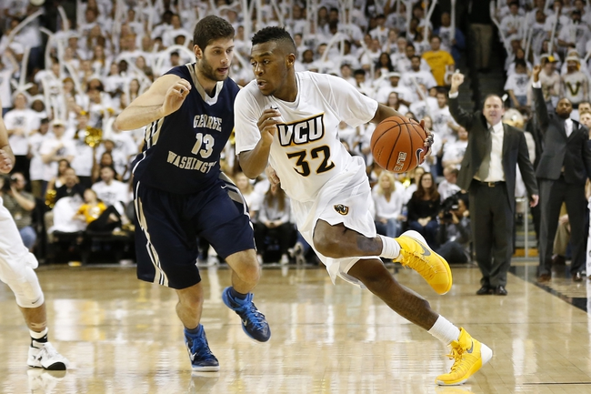 VCU Rams vs. Saint Louis Billikens - 2/13/16 College Basketball Pick, Odds, and Prediction