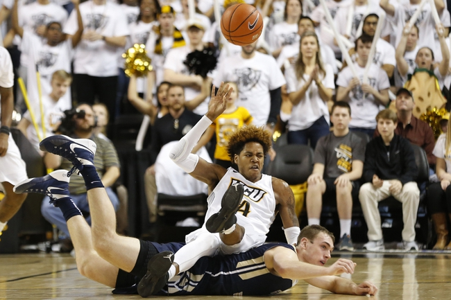 George Washington vs. VCU - 2/27/16 College Basketball Pick, Odds, and Prediction