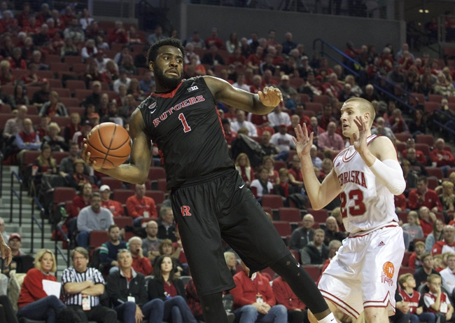 Nebraska vs. Rutgers - 3/9/16 College Basketball Pick, Odds, and Prediction