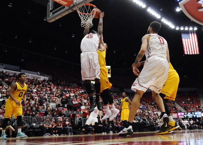 Ohio Bobcats vs. Miami (Ohio) RedHawks - 2/20/16 College Basketball Pick, Odds, and Prediction