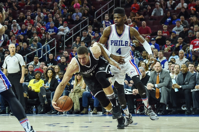 76ers vs. Nets - 3/11/16 NBA Pick, Odds, and Prediction