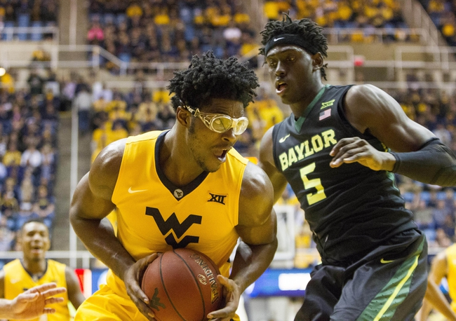 Baylor vs. West Virginia - 3/5/16 College Basketball Pick, Odds, and Prediction