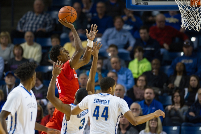 Houston vs. Memphis - 2/10/16 College Basketball Pick, Odds, and Prediction