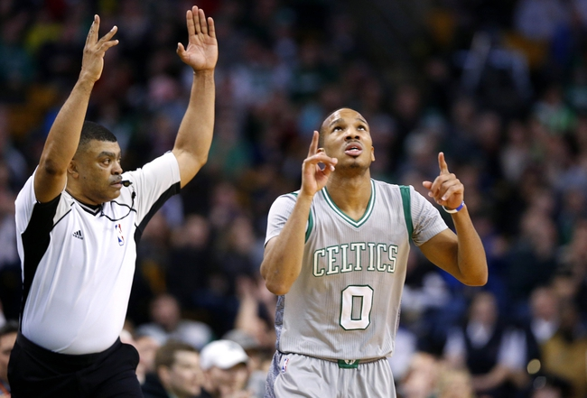 NBA News: Player News and Updates for 2/8/16