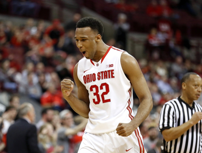 Ohio State vs. Michigan - 2/16/16 College Basketball Pick, Odds, and Prediction