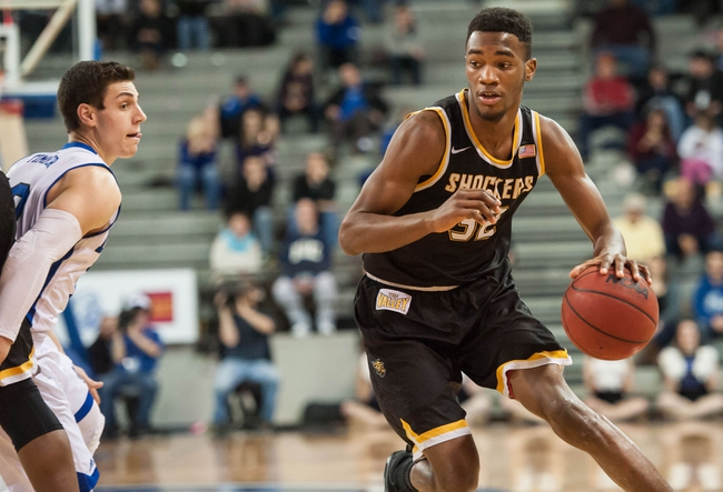 Wichita State vs. LSU - 11/23/16 College Basketball Pick, Odds, and Prediction